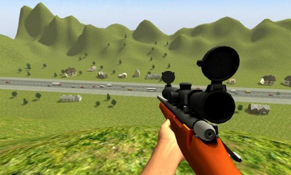 Sniper: Traffic Hunter Ekran Görüntüleri - 5