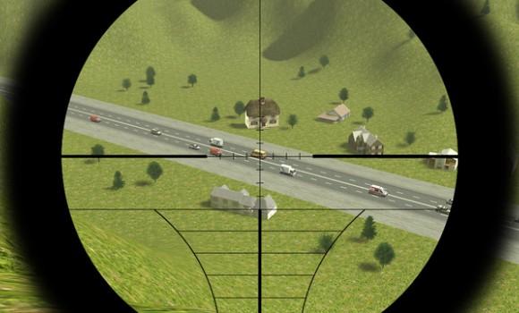 Sniper: Traffic Hunter Ekran Görüntüleri - 2
