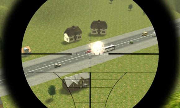 Sniper: Traffic Hunter Ekran Görüntüleri - 1