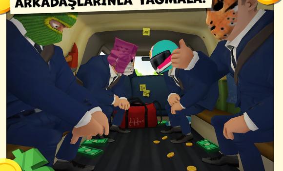 Snipers vs Thieves Ekran Görüntüleri - 3