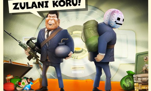 Snipers vs Thieves Ekran Görüntüleri - 2
