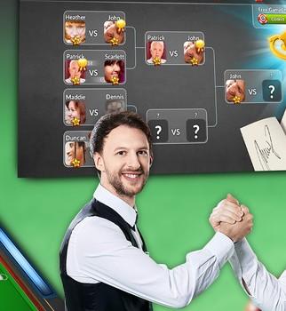 Snooker Live Pro Ekran Görüntüleri - 4