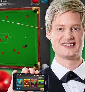 Snooker Live Pro Ekran Görüntüleri - 2