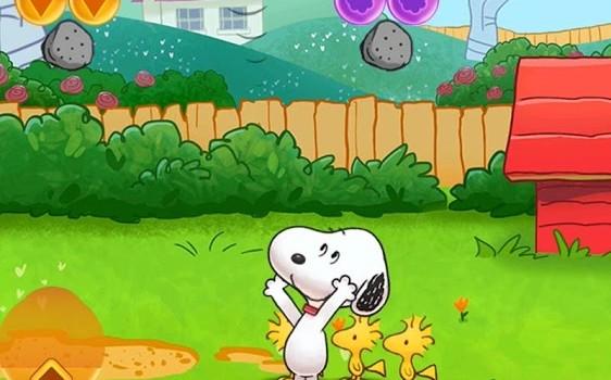 Snoopy Pop Ekran Görüntüleri - 1