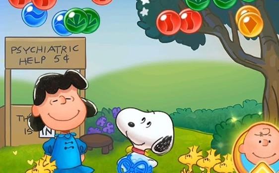 Snoopy Pop Ekran Görüntüleri - 3