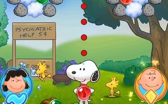 Snoopy Pop Ekran Görüntüleri - 2