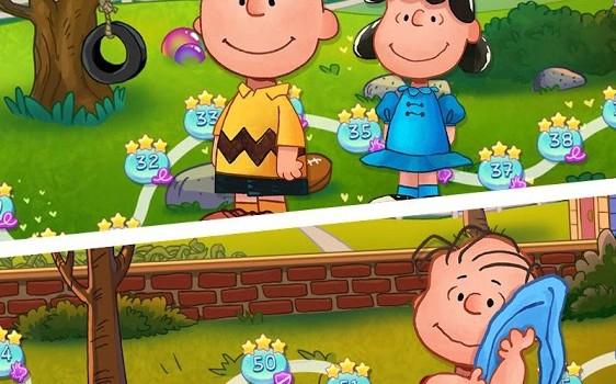 Snoopy Pop Ekran Görüntüleri - 4