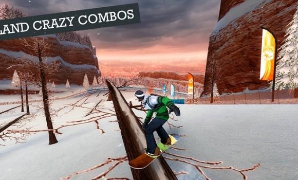 Snowboard Party 2 Ekran Görüntüleri - 1