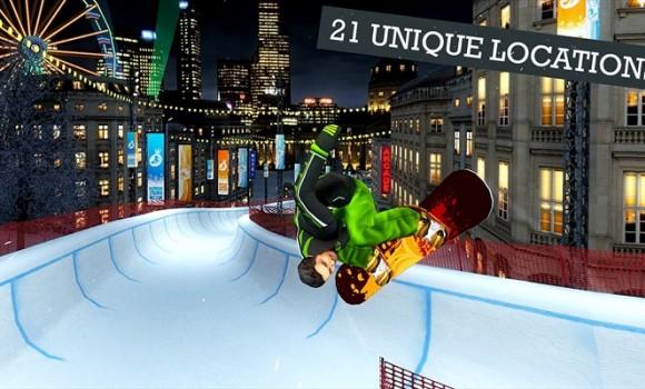 Snowboard Party 2 Ekran Görüntüleri - 5