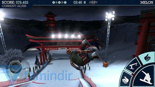 Snowboard Party Ekran Görüntüleri - 3