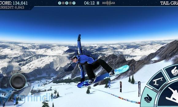 Snowboard Party Ekran Görüntüleri - 1