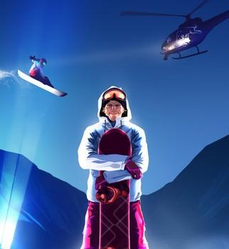 Snowboarding The Fourth Phase Ekran Görüntüleri - 5