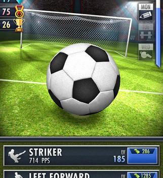 Soccer Clicker Ekran Görüntüleri - 3