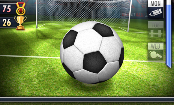 Soccer Clicker Ekran Görüntüleri - 1