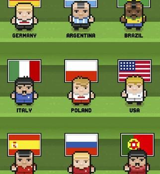 Soccer Cup Championship 2016 Ekran Görüntüleri - 2