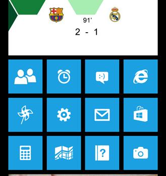 Soccer Scores Live Ekran Görüntüleri - 3