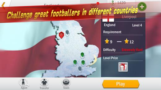 Soccer Shootout Ekran Görüntüleri - 3