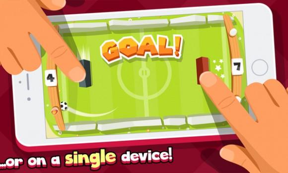 Soccer Spin Ekran Görüntüleri - 5