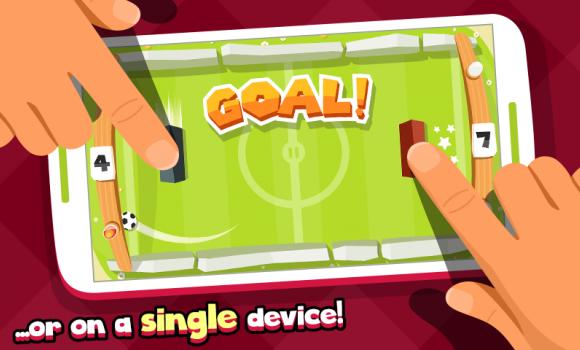 Soccer Spin Ekran Görüntüleri - 2