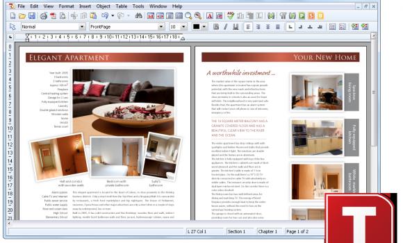 Softmaker FreeOffice Ekran Görüntüleri - 3