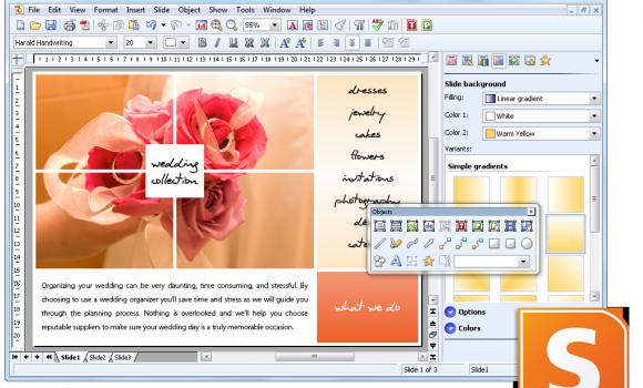 Softmaker FreeOffice Ekran Görüntüleri - 1