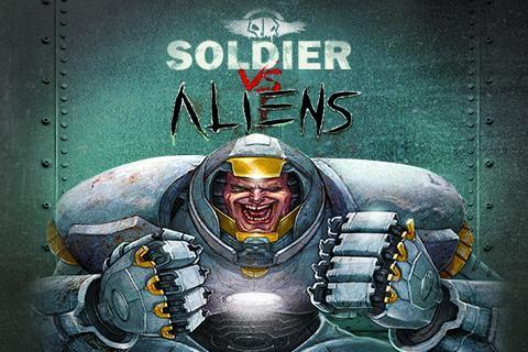 Soldier vs Aliens Ekran Görüntüleri - 4