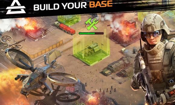 Soldiers Inc: Mobile Warfare Ekran Görüntüleri - 5