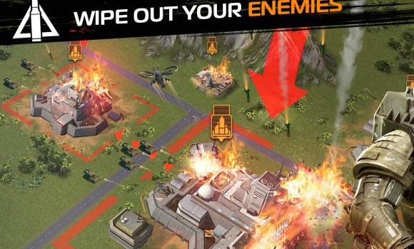 Soldiers Inc: Mobile Warfare Ekran Görüntüleri - 2