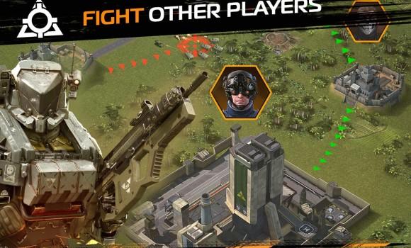 Soldiers Inc: Mobile Warfare Ekran Görüntüleri - 1