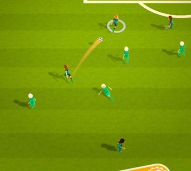 Solid Soccer Ekran Görüntüleri - 5