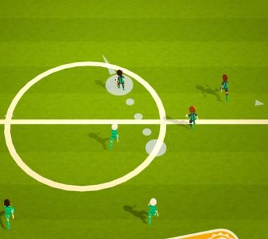 Solid Soccer Ekran Görüntüleri - 4
