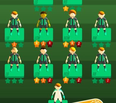 Solid Soccer Ekran Görüntüleri - 3