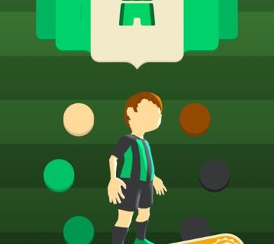 Solid Soccer Ekran Görüntüleri - 2