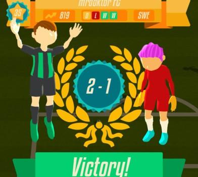 Solid Soccer Ekran Görüntüleri - 1