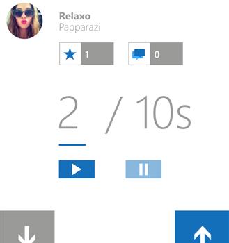 Songbox Ekran Görüntüleri - 3