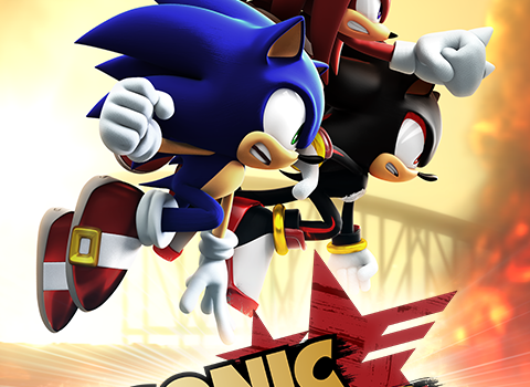 Sonic Forces: Speed Battle Ekran Görüntüleri - 1