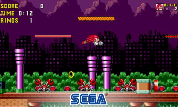 Sonic the Hedgehog Ekran Görüntüleri - 4