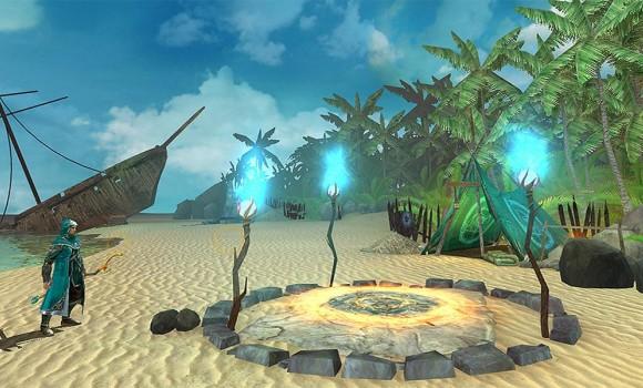 Sorcerer's Ring - Magic Duels Ekran Görüntüleri - 2