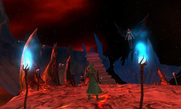 Sorcerer's Ring - Magic Duels Ekran Görüntüleri - 1