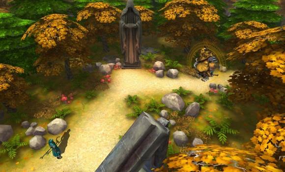 Sorcerer's Ring - Magic Duels Ekran Görüntüleri - 3