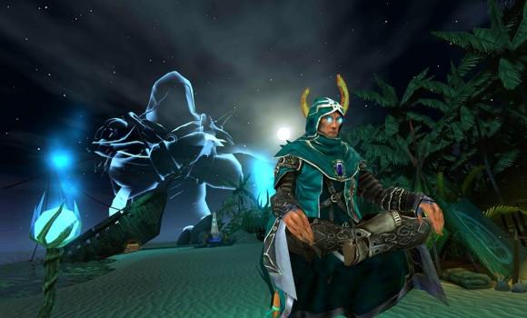 Sorcerer's Ring - Magic Duels Ekran Görüntüleri - 4