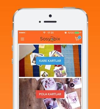 Sosyopix Ekran Görüntüleri - 5