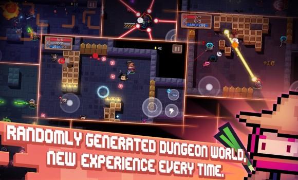 Soul Knight Ekran Görüntüleri - 3