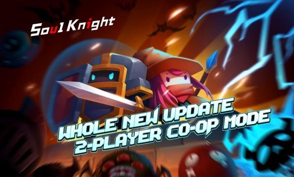 Soul Knight Ekran Görüntüleri - 1