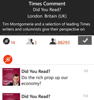 SoundClone Ekran Görüntüleri - 1