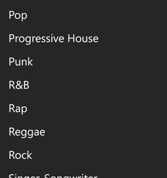 SoundClouda Ekran Görüntüleri - 2