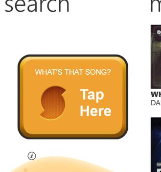 SoundHound Ekran Görüntüleri - 4