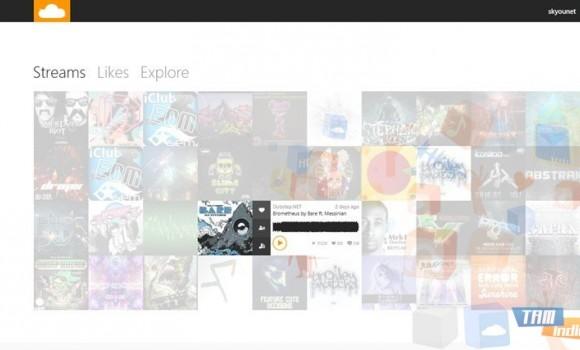 Soundrivin Ekran Görüntüleri - 4