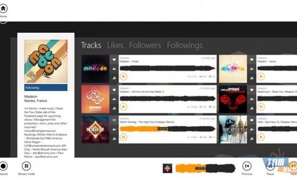 Soundrivin Ekran Görüntüleri - 2