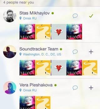 Soundtracker Ekran Görüntüleri - 1